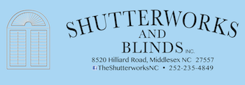 Shutterworks and Blinds